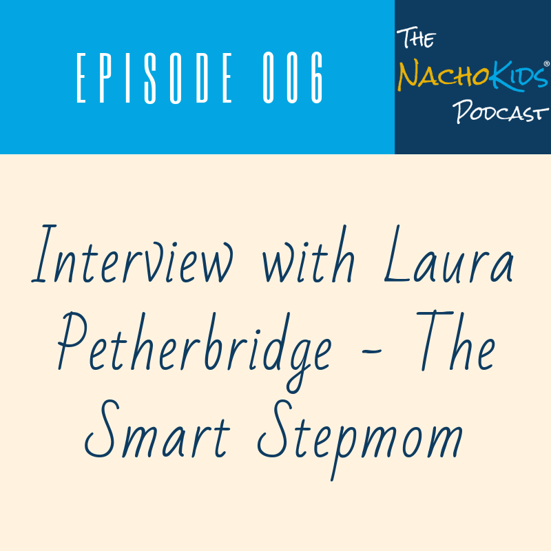 Interview with Laura Petherbridge - The Smart Stepmom